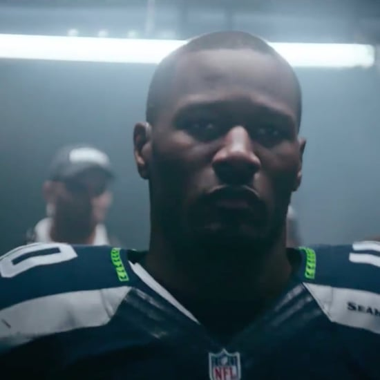Duracell Trust Your Power Ad With Derrick Coleman Jan. 2014