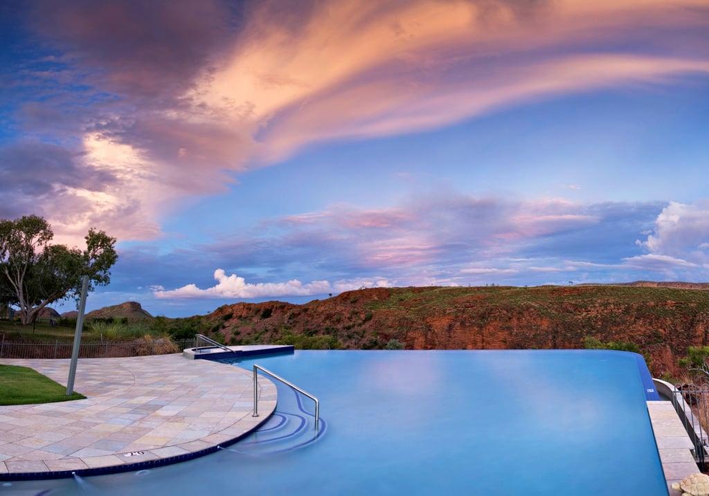 Lake Argyle Resort, Lake Argyle (Western Australia)