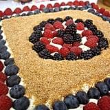 trifle...so yummy