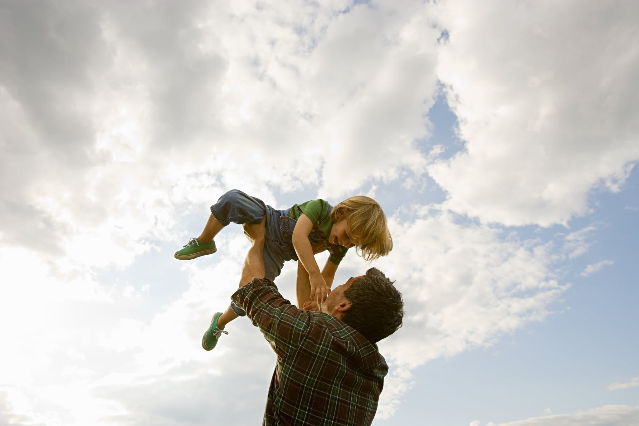 My Divorce Helped Me Become a More Present Father, Because I Had to Learn Balance