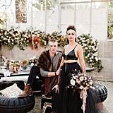 Mad Max-Themed Wedding