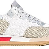 Philippe Model Beaded Trainers