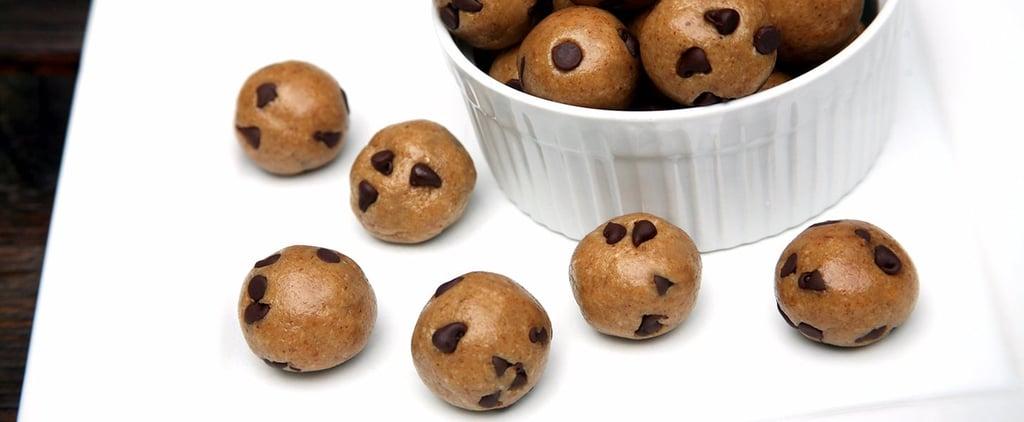 Recipes   150-Calorie Snack Ideas