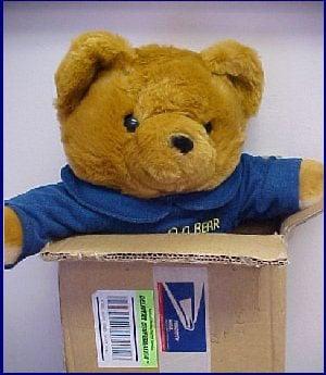 Remember A.G. Bear?