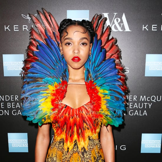 Whose Savage Style Stole the Show at the Alexander McQueen Gala?