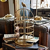 Hedwig Jewelry Cage