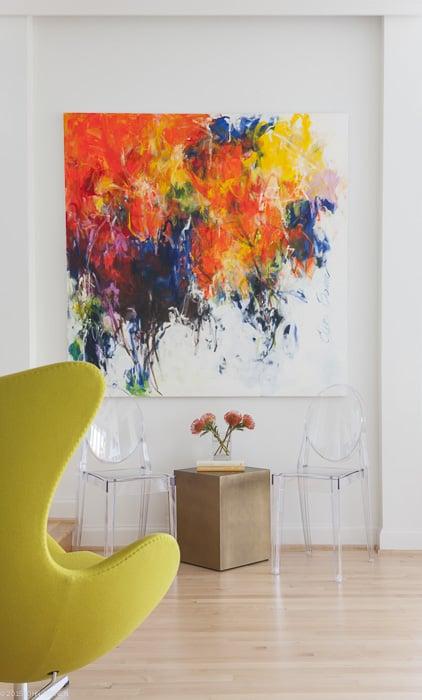 2016 Wall Art Trends Popsugar Home Australia