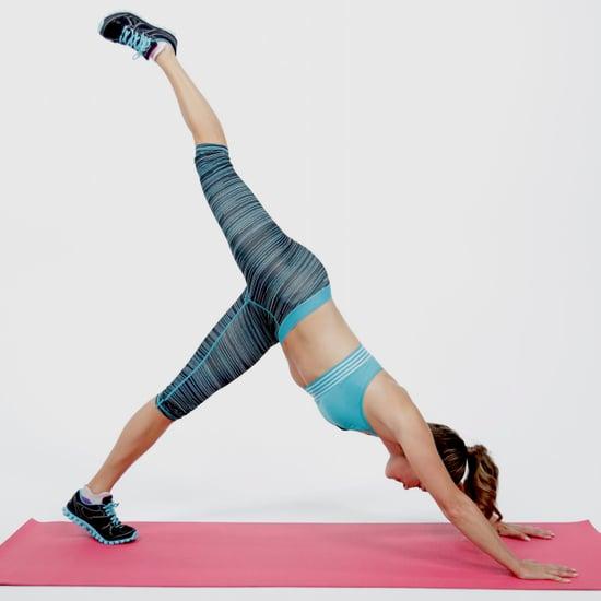 Cardio Workout For Home No Equipment Necessary