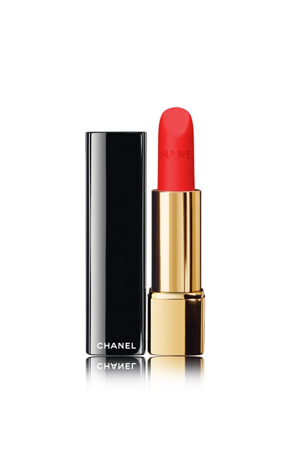 Chanel Rouge Allure Velvet Luminous Matte Lip Colour, $53