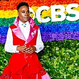 Billy Porter at the 73rd Annual Tony Awards in 2019