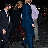 Who Is Taylor Swift Dating? 2018