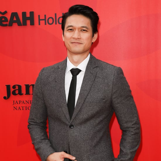 Get the Details on Harry Shum Jr.'s New Movie All My Life