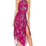 Parker Floral Dress