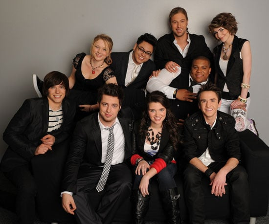 Who Was Voted Off American Idol Last Night?