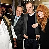 Tom Parker Bowles at a Fundraiser (2013)