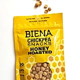 Biena Chickpea Snacks in Honey Roasted