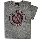 Saved by the Bell Bayside Tigers T-Shirt ($25)