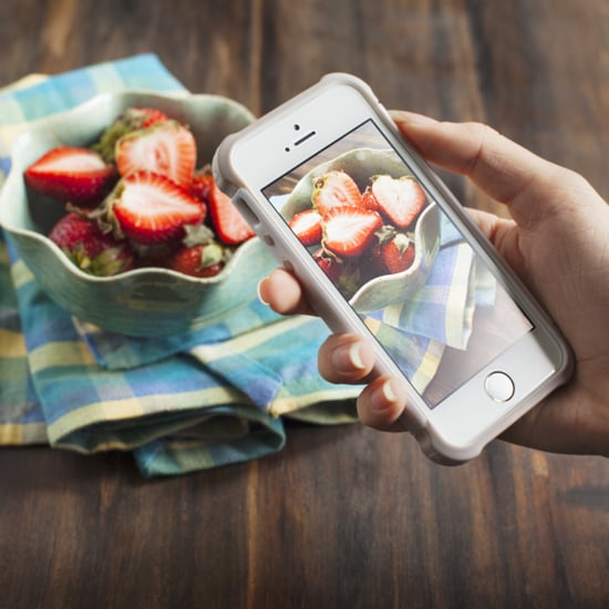 Food Snapchat Accounts to Follow