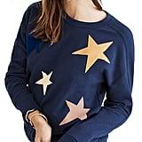 Madewell Starry Sweatshirt