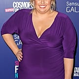 Rebel Wilson joined Night at the Museum 3, in which she'll play a night guard at the British museum where the film is set. Wilson will also star in He's F***ing Perfect, as Amanda Seyfried's roommate.