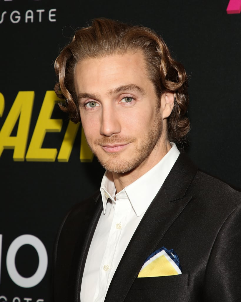 "The moment Eugenio Siller appeared on screen as José María ""Chema"" Lazcano on Who Killed Sara?, I knew I had found my new celebrity crush. Of course, I'm not alone, as the 39-year-old Mexican actor has been stealing hearts since he first appeared as Luciano Mendoza on Rebelde in 2006. Eugenio has been in everything from telenovelas like Código Postal and ¿Quién Es Quién? to religious film Jesús de Nazaret and romantic comedy Tod@s Caen.  When it comes to social media, it's clear that Eugenio loves his fans, his family, and the beach. I am a big fan of his love of the beach as it means more thirst traps, and well, he's really good at them. If you're like me and you've found yourself frequently pausing Who Killed Sara? to find out everything you could about him, then this post is for you. We might not have the answer to who killed Sara, but we do have quite a few excellent Eugenio pictures ahead.  Related: Inside the Love Lives of the Who Killed Sara? Cast, Because We Know You're Curious"