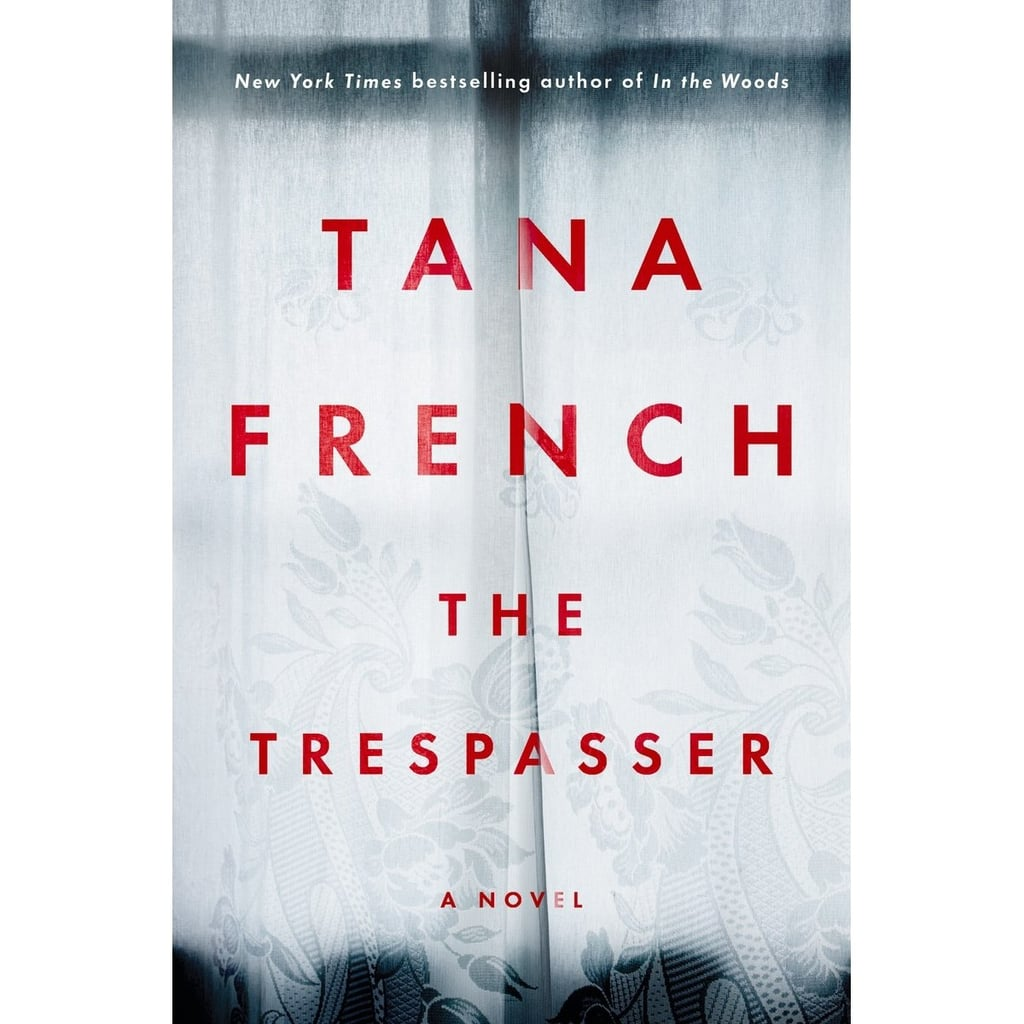 The Girl on the Train: The Trespasser by Tana French