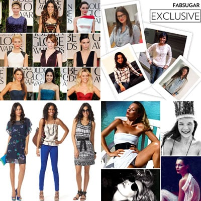Fashion News and Shopping For Week of January 16, 2012