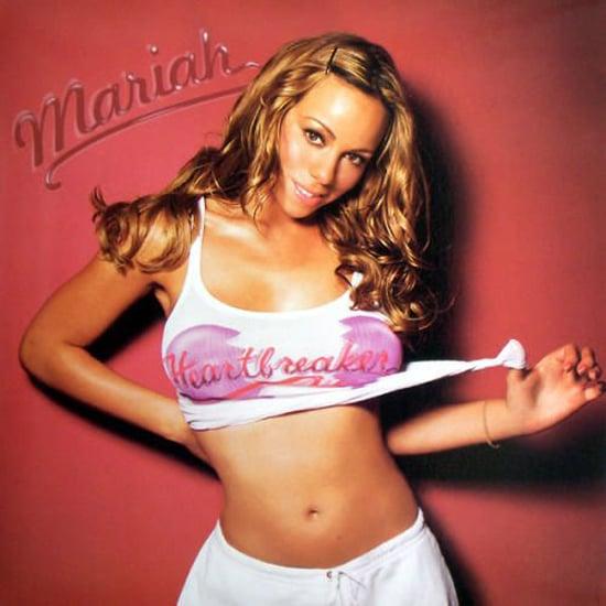 """""""Heartbreaker"""" by Mariah Carey"""