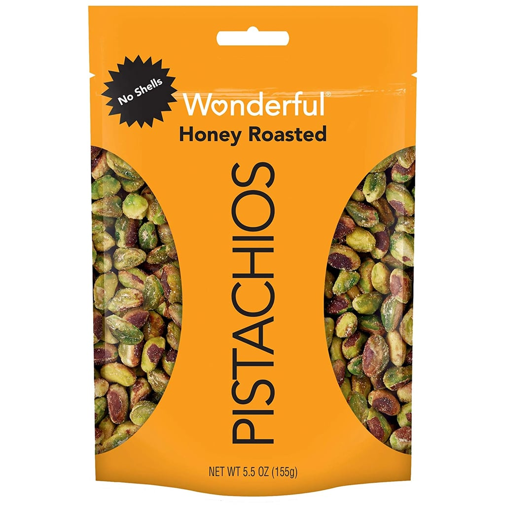 Wonderful Honey Roasted Pistachios
