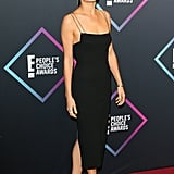 Mila Kunis at the 2018 People's Choice Awards
