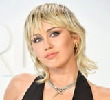 Miley Cyrus Cut Her Own Bangs in Self-Isolation, and Compared the Results to Tiger King