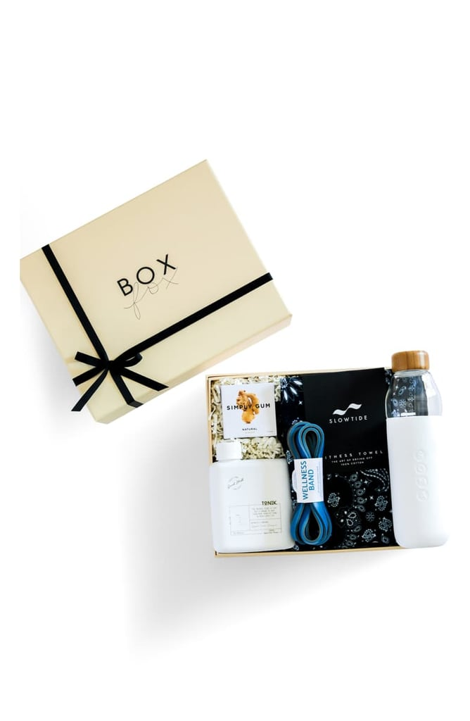 Boxfox Wellness Gift Box