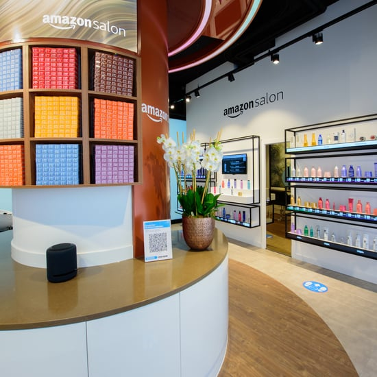 Will Amazon's New Hair Salon Impact the Hair-Care Industry?