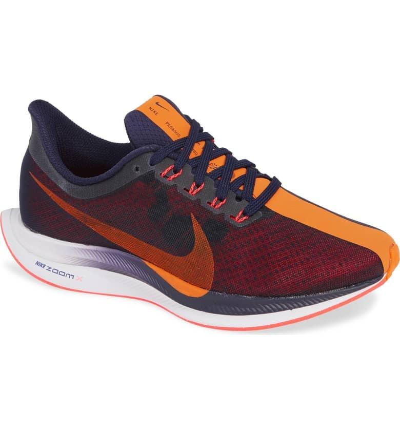 finest selection 12f5f 97eeb Nike Zoom Pegasus 35 Turbo Running Shoe | Best Nike Sneakers ...