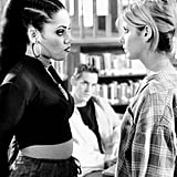 Bianca Lawson as Kendra Young