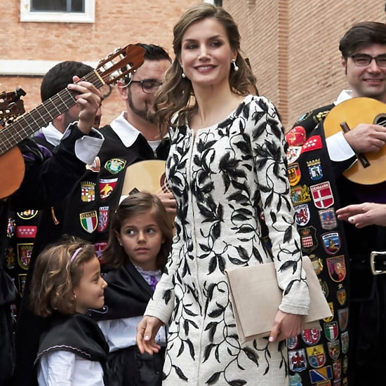 Queen Letizia of Spain Repeating Outfits