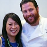 We Heart Scott Conant
