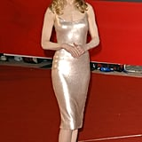 Nicole Kidman in October 2006