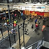 CrossFit: Champlain Valley CrossFit