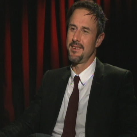 Video: David Arquette on Scream 4, Being Courteney Cox's Biggest Fan, and the New Generation of Scream Stars