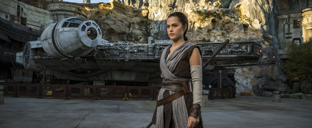 Kids Need to See Strong Female Characters at Disney World