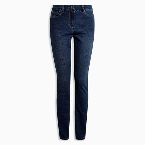 Denim Leggings ($37)