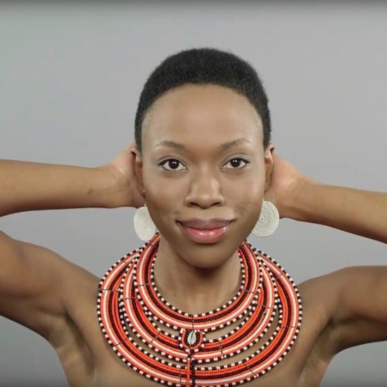 100 Years of Beauty in Kenya