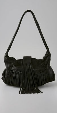 The Look For Less: Vanessa Bruno Fringe Hobo