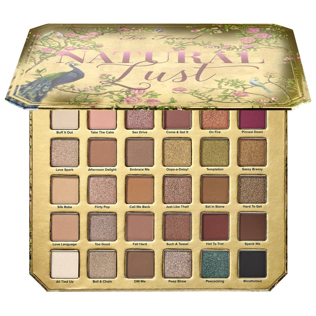 Too Faced Natural Lust Palette