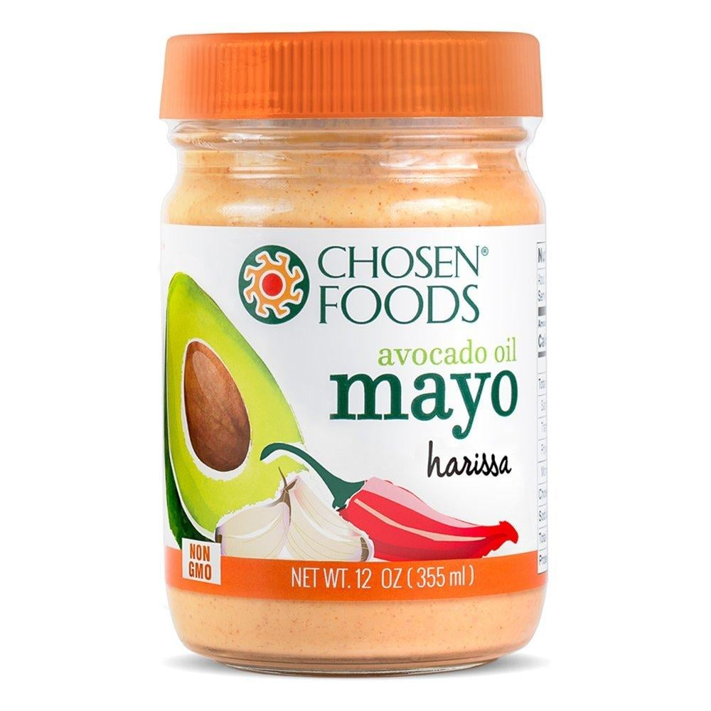 Chosen Foods Avocado Mayo