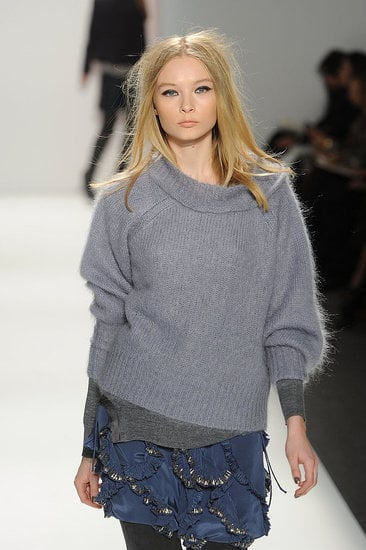 Rebecca Taylor Fall 2010 Collection