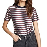 Rolla's Neighborhood Stripe Tee