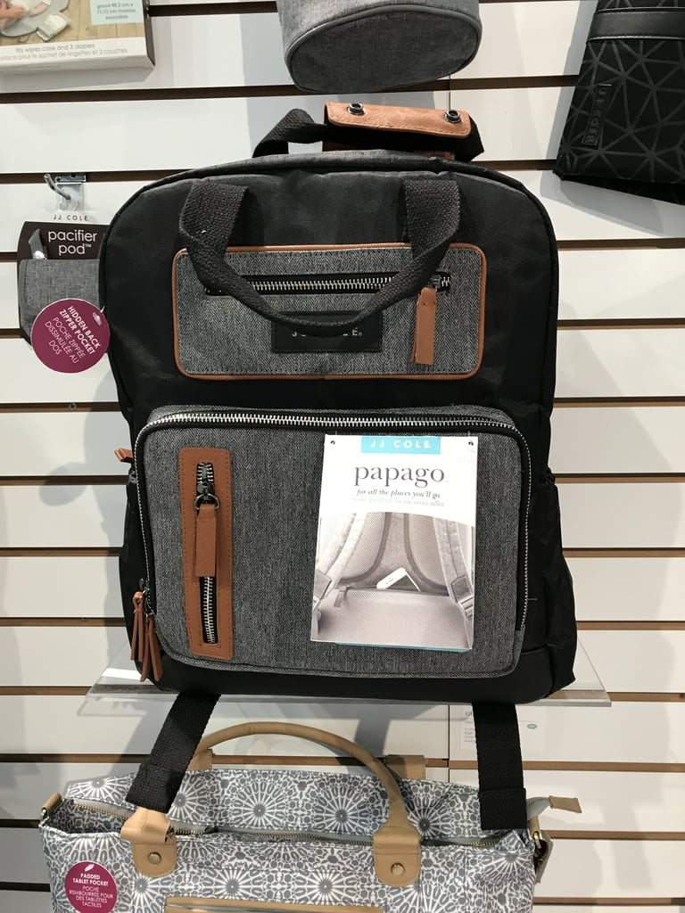 JJ Cole Papago Bag