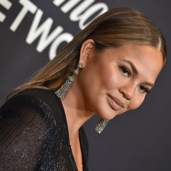 How Do You Pronounce Chrissy Teigen's Name?